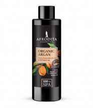 100% SPA ORGANIC ARGAN 100% nara..