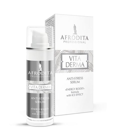 VITA DERMA Anti-stress serum