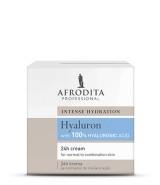HYALURON 24H CREAM za normalno - mešano kožo 50 ml