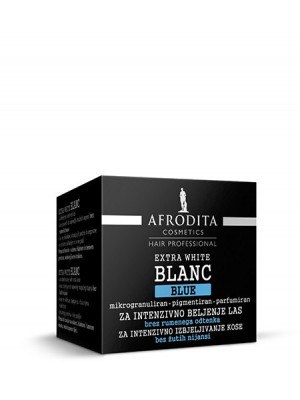 BLANC extra white za beljenje las