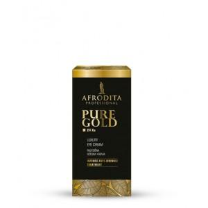 PURE GOLD 24 Ka Razkošna očesna krema
