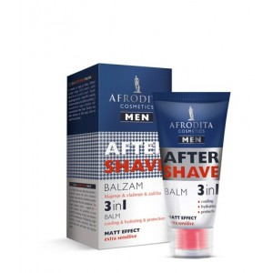 MEN 3 v 1 AFTER SHAVE balzam