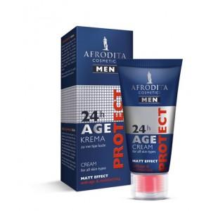 MEN AGE PROTECT krema