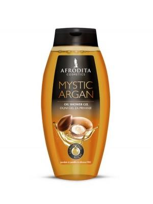 MYSTIC ARGAN Oljni gel za prhanje