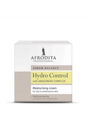 HYDRO CONTROL Vlažilna krema