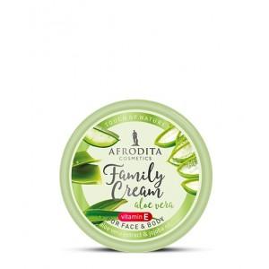 FAMILY CREAM Aloe vera