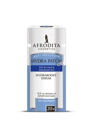 Hydra Patch H2O HYDRABOOST SERUM