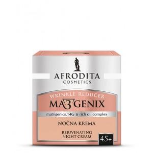 MA3GENIX Pomlajevalna nočna krema