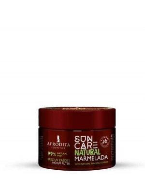 SUN CARE MARMELADA NATURAL