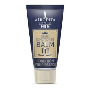 MEN BEARD CONDITIONER- balzam za brado