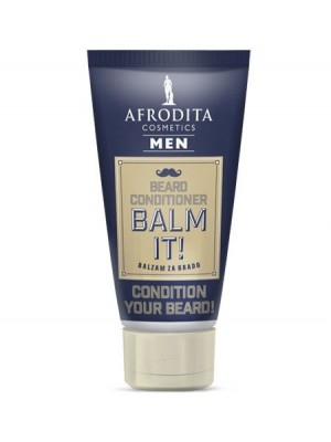 MEN BEARD CONDITIONER- balzam za brado