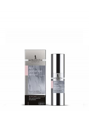 AFRODITA'S SECRET Anti-pollution serum