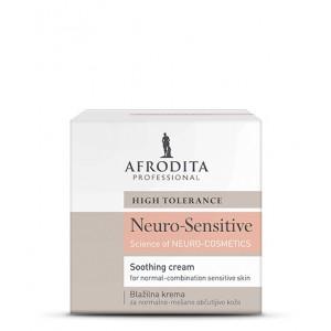 NEURO-SENSITIVE Blažilna krema za normalno-mešano kožo