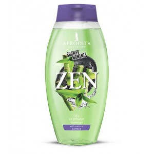 SHOWER MOMENTS ZEN Gel za prhanje