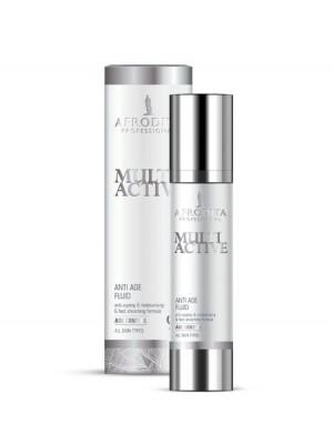 Multiactive anti age fluid