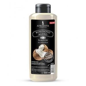Šampon za lase in telo KOKOSOVO MLEKO