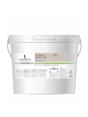ART of SPA Jogurt Zeleni čaj