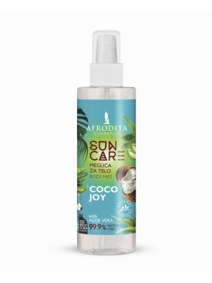 SUN CARE Osvežilna meglica NATURAL COCO JOY