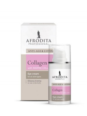 COLLAGEN Očesna krema