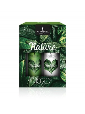 Darilni paket BEAUTY OF NATURE