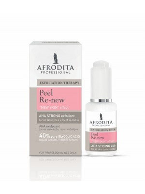 PEEL RE-NEW 40 % AHA EKSFOLIANT STRONG