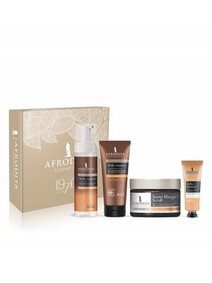 Darilni paket Art of tanning PREPARE FOR SUMMER - LIMITED EDITION
