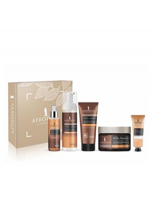 Darilni paket Art of tanning ALL YEAR LONG - LIMITED EDITION