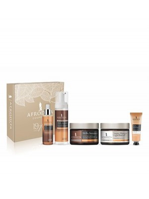 Darilni paket Art of tanning  SUMMER GLOW - LIMITED EDITION