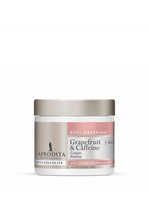 ANTICELLULITE GRAPEFRUIT & CAFFEINE  Body Wrapping krema