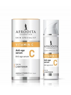 SKIN SPECIALIST VITAMIN C Anti-age serum