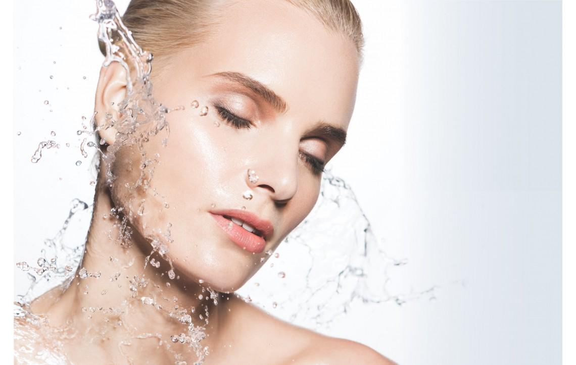 NEGA OBRAZA čiščenje & toniziranje kože