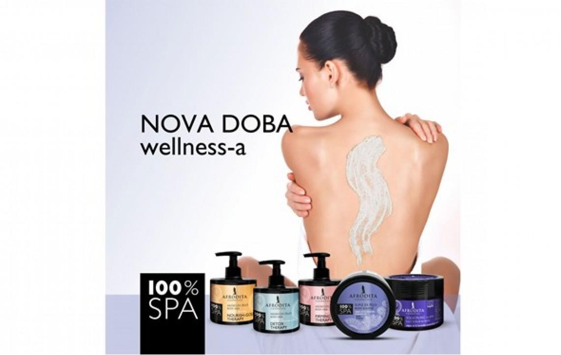 NOVA DOBA wellnessa