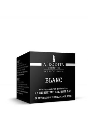 BLANC za beljenje las