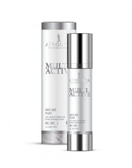 Multiactive anti age fluid