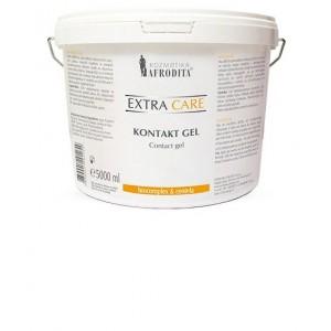 EXTRA CARE Kontakt gel za kavitacijo