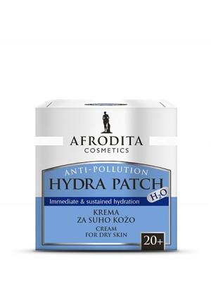 Hydra Patch H2O KREMA ZA SUHO KOŽO
