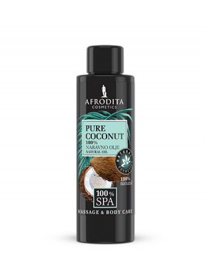 100% SPA  PURE COCONUT 100% NARAVNO OLJE