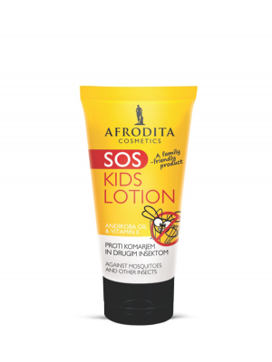 SOS Kids LOTION